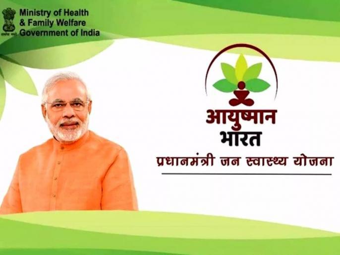 आयुष्मान भारत योजना, Ayushman Bharat Yojana In
