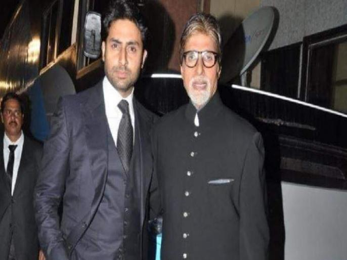 Amitabh Abhishek Bachchan condition stable no need of intensive treatment said doctor | अमिताभ बच्चन-अभिषेक बच्चन की तबीयत पर आया हेल्थ अपडेट, डॉक्टर ने कही यह बात