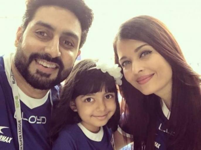 Abhishek Bachchan said he lost roles because of a no-intimate-scene policy   बेटी आराध्या की वजह से फिल्मों में 'बोल्ड सीन' नहीं करते अभिषेक बच्चन, कई फिल्मों से धोना पड़ा हाथ