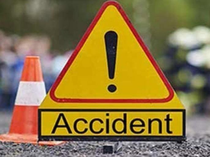 7 Karnataka Labourers Dead, 4 Injured in Road Accident in Telangana | Telangana ki khabar:तेलंगाना मेंसड़क दुर्घटना, कर्नाटक के दो बच्चे समेत सात मजदूरों की मौत,वैन को ट्रक ने टक्कर मारी