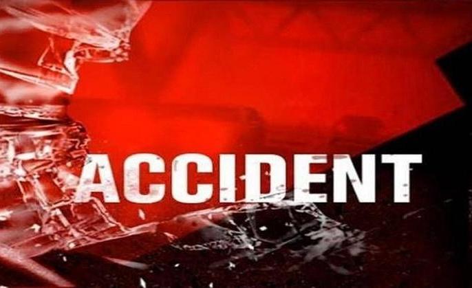 Delhi crime High speed car collided police patrol vehicle constable died second injured drunk on alcohol | तेज रफ्तार कार ने पुलिस के गश्त वाहन में मारी टक्कर,कांस्टेबल की मौत,दूसरा जख्मी,शराब के नशे में था