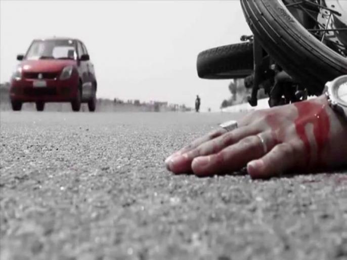 UP: 15 killed and 97 wounded within 12 hours in four road accidents   यूपी: 12 घंटे के भीतर हुए चार भीषण सड़क हादसे, 15 की मौत और 97 घायल