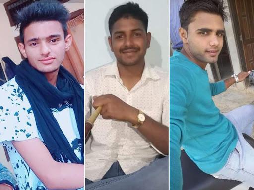 Rewari gangrape case: 1 person has been taken into custody by the SIT | रेवाड़ी गैंगरेप केस: SIT ने एक आरोपी को लिया हिरासत में, दो अभी भी हैं फरार