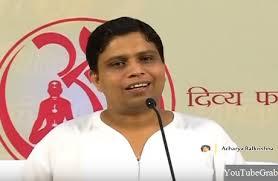 Baba Ramdev is just the face Acharya Balkrishna The man who owns 94 per cent of Patanjali Ayurved | बाबा रामदेव सिर्फ चेहरा हैं, पतंजलि आयुर्वेद की 94 परसेंट हिस्से के मालिक हैं आचार्य बालकृष्ण