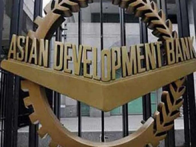 Indian economy will fall by nine percent in the current financial year says ADB | ADB ने भारत की अर्थव्यवस्था में 9 प्रतिशत की गिरावट का जताया अनुमान, अगले साल अच्छे नतीजों की उम्मीद