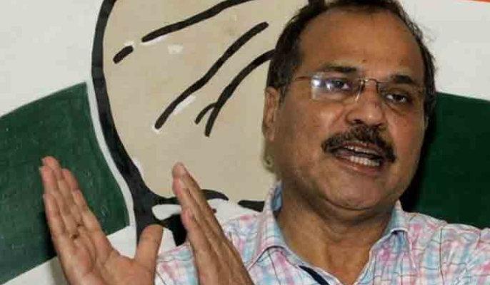 West Bengal Adhir Ranjan Chaudhary PCC President post was vacated due to the death of Somen Mitra | पश्चिम बंगालःअधीर रंजन चौधरी होंगेपीसीसी अध्यक्ष,सोमेन मित्रा के निधन के कारण यह पद खाली हो गया था
