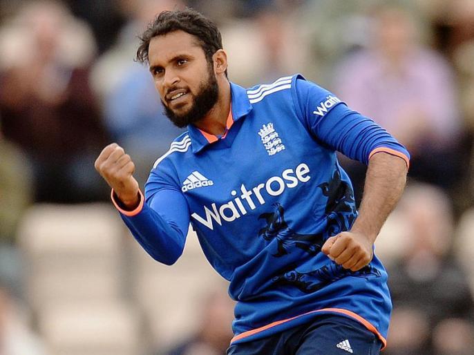 ICC World Cup: Spinners may take inspiration from Adil Rashid | World Cup के दौरान कैसे लेना है विकेट, इस स्पिन बॉलर से सीख सकते हैं फिरकी गेंदबाज