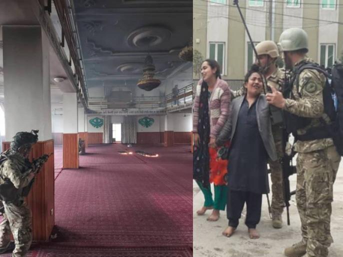 Afghanistan: Militants storm Sikh temple in Kabul, 11 killed | अफगानिस्तान: काबुल में गुरुद्वारे पर हमला, 11 लोगों की मौत, हरदीप सिंह पुरी ने की कड़ी निंदा