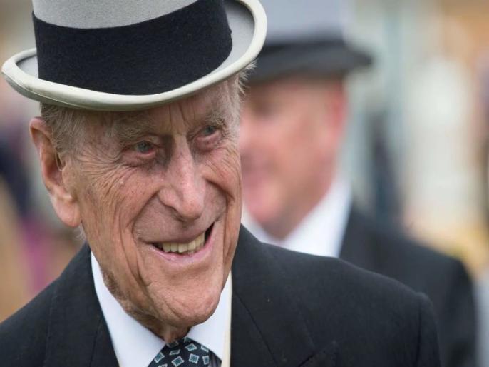 Elizabeth II husband prince philip died at age of 99 grandson harry and his wife meghan paid tribute to him   एलिजाबेथ द्वितीय के पति प्रिंस फिलिप का निधन, पोते हैरी और उनकी पत्नी मेगने ने भी दी श्रद्धांजलि