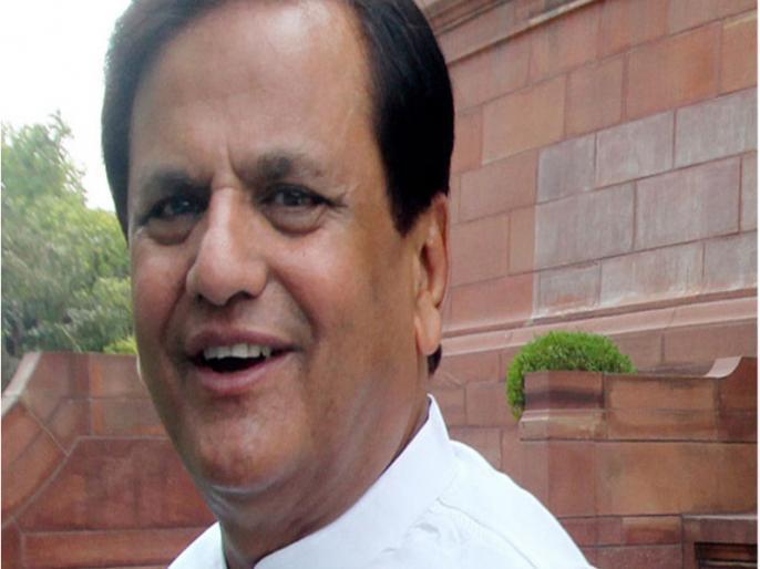 lok sabha election 2019: congress leader ahmed patel claims, Modi to be built on 23rd May, X-Prime Minister | लोकसभा चुनाव 2019: कांग्रेस नेता अहमद पटेल का दावा- मोदी 23 मई को बन जाएंगे एक्स-प्राइम मिनिस्टर