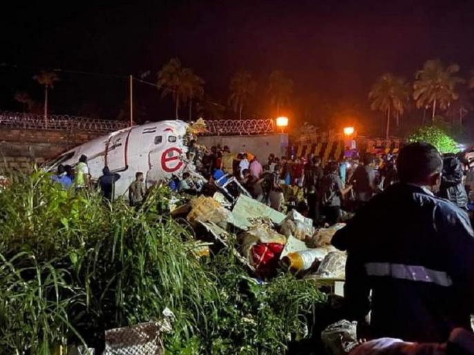 Helpline Numbers SetUp In Dubai, Sharjah After Plane Crash In Kerala here is all 5 number   केरल प्लेन क्रैश: दुबई और शारजाह में भारतीय दूतावास ने जारी किए 5 हेल्पलाइन नंबर, भारत ने कहा-हर तरह की मदद करेंगे