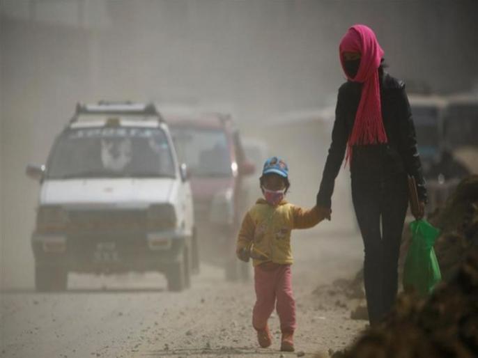 Air pollution side effects on kids, Diseases caused by air pollution, prevention tips | सावधान! इन 3 वजहों से भविष्य में दिमागी रूप से कमजोर होने लगेंगे बच्चे