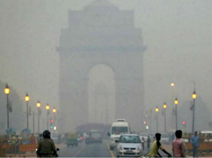 Delhi Situation worsens due to air pollution 54 thousand lives lost due to pollution last year | दिल्ली में वायू प्रदूषण से स्थिति चिंताजनक, पिछले साल पॉल्यूशन से गई 54 हजार लोगों की जान