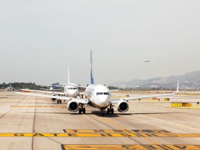 759 acres of these 8 big airports will be given on rent, private companies will be able to build hotels, restaurants and warehouses | इन 8 बड़े एयरपोर्ट की 759 एकड़ जमीन किराये पर दी जाएगी, प्राइवेट कंपनियां बना पाएंगी होटल, रेस्त्रां और वेयर हाउस