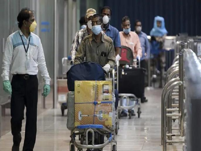 Health ministry issues new guidelines for international travel | विदेशों से आने वालों के लिए स्वास्थ्य मंत्रालय ने संशोधित दिशा-निर्देश किए जारी, जानें क्या हुए बदलाव