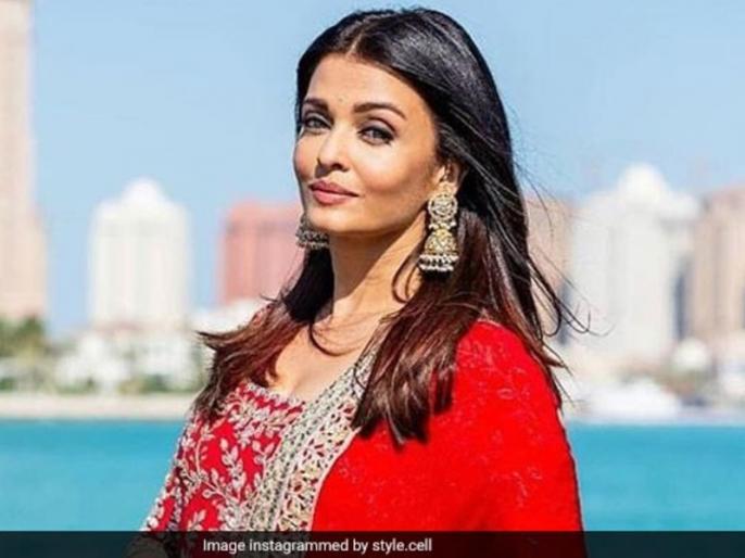 aishwarya rai bacchan to work again with mani ratnam | मणिरत्नम की इस नेक्सट फिल्म में नेगेटिव किरदार निभाते दिखेंगी ऐश्वर्या राय बच्चन