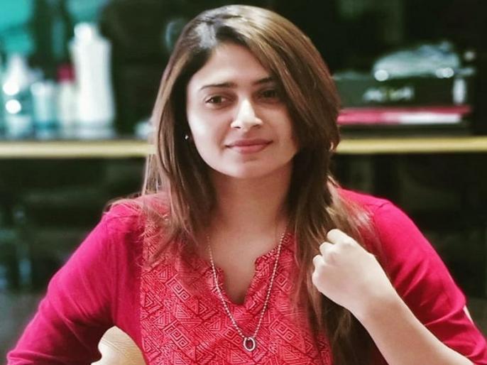 Ayesha Sultana Lakshadweep activist and filmmaker faces Seditio case | लक्षद्वीप की फिल्ममेकर आयशा सुल्ताना के खिलाफ राजद्रोह का मामला दर्ज, 'जैविक हथियार' वाले बयान पर कार्रवाई