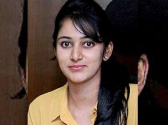 Congress leader Shiv Kumar daughter appeared before ED in Money laundering case   धन शोधन मामला: कांग्रेस नेता डीके शिवकुमार की बेटी ऐश्वर्या ED के सामने हुई पेश