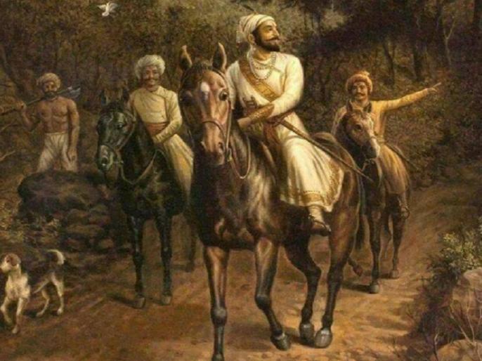 "Chhatrapati Shivaji Maharaj was a childhood friend of ""Tanhaji"" Ajay Devgn 'Tanhaji-The Unsung Warrior' | छत्रपति शिवाजी महाराज के बचपन के मित्र थे ""तान्हाजी"", बेटे का विवाह छोड़कर गए थे सिंहगढ़ का युद्ध लड़ने"