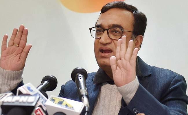 Rajasthan jaipur CM Ashok Gehlot congress Independents and MLAs BSP warrior saved democracy | निर्दलीय और बीएसपी से आए विधायक लोकतंत्र बचाने वाले योद्धा, राजस्थान कांग्रेस प्रभारी माकन ने की175 नेताओं से बातचीत