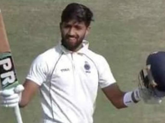 Ajay Rohera scores 267 on first-class debut, breaks Amol Mazumdar 24 years old world record | रणजी ट्रॉफी: अजय रोहेरा ने पहले ही प्रथम श्रेणी मैच में ठोके 267 रन, तोड़ा 24 साल पुराना वर्ल्ड रिकॉर्ड