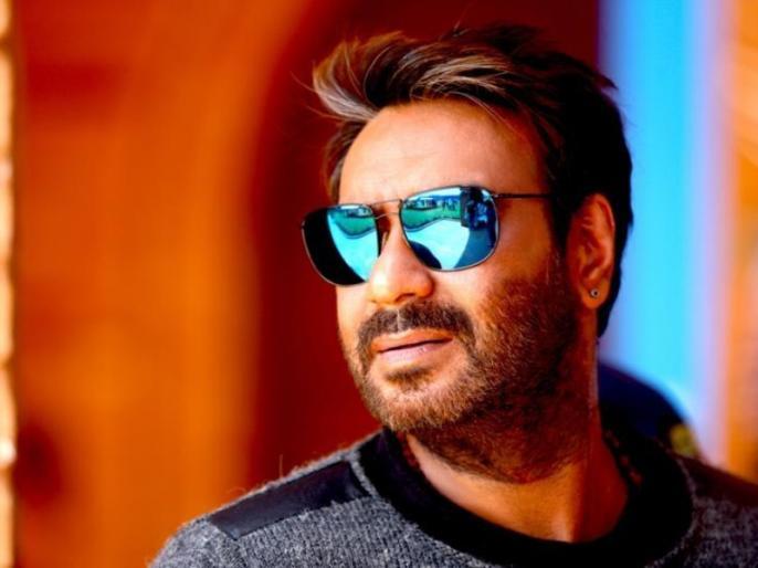 Ajay Devgn to play football coach Syed Abdul Rahim in biopic | अजय देवगन पर चढ़ा फीफा का बुखार, इस मशहूर फुटबॉल कोच की भूमिका में आएंगे नजर