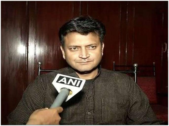 Ajay Alok resigns from the post of JDU spokesman, | जेडयू प्रवक्ता पद से अजय आलोक ने दिया इस्तीफा, कहा- मैं नीतीश को शर्मिंदा नहीं करना चाहता