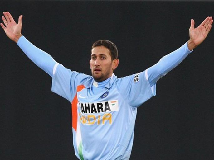 Former fast bowler Ajit Agarkar has applied for the National Cricket team Selector post | पूर्व भारतीय तेज गेंदबाज अजित अगरकर ने टीम इंडिया के राष्ट्रीय चयनकर्ता पद के लिए किया आवेदन