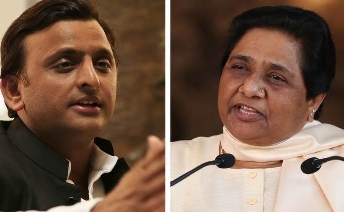 lok sabha election: bsp announcess jaunpur lok sabha seat candidate, sp wanted for tej pratap yadav | जौनपुर लोकसभा सीट पर BSP ने अपना प्रत्याशी घोषित कर सहयोगी अखिलेश यादव को दिया झटका, SP का था ये प्लान