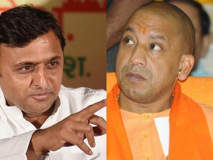CM Yogi 'dictator', everyone angry with Chief Minister, does not want to see him on the post even for a minute: Chaudhary | सीएम योगी'तानाशाह',मुख्यमंत्री से सभी लोगक्षुब्ध, उनको एक मिनट भी पद पर नहीं देखना चाहतेःचौधरी