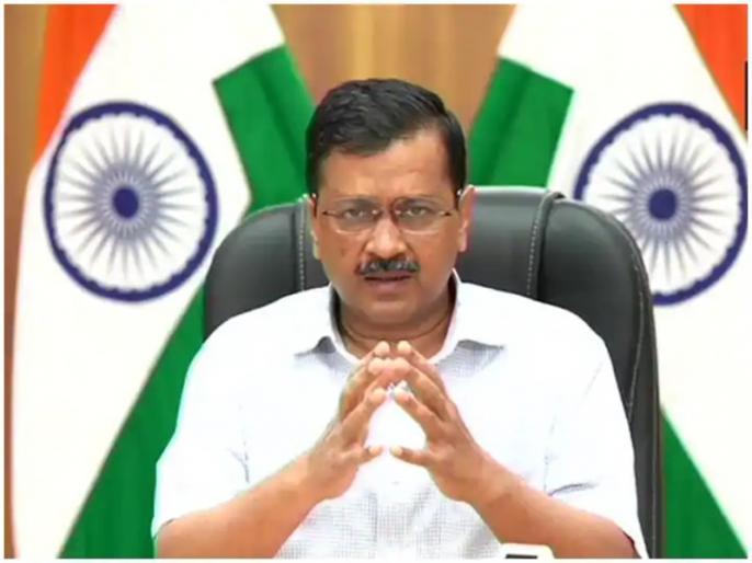 delhi CM Arvind Kejriwal Lockdown in Delhi extended by one more week   CM अरविंद केजरीवाल का बड़ा फैसला, दिल्ली में एक हफ्ते और बढ़ाया गया लॉकडाउन