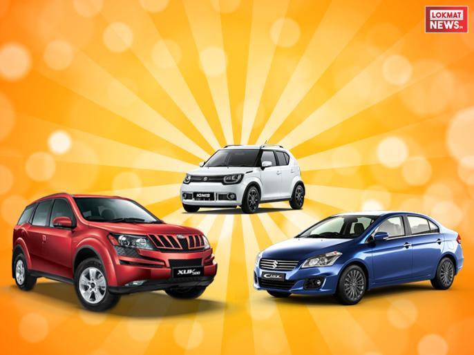 Akshaya Tritiya Car Discounts | अक्षय तृतीया के मौके पर मिल रहा है इन कारों पर भारी डिस्काउंट