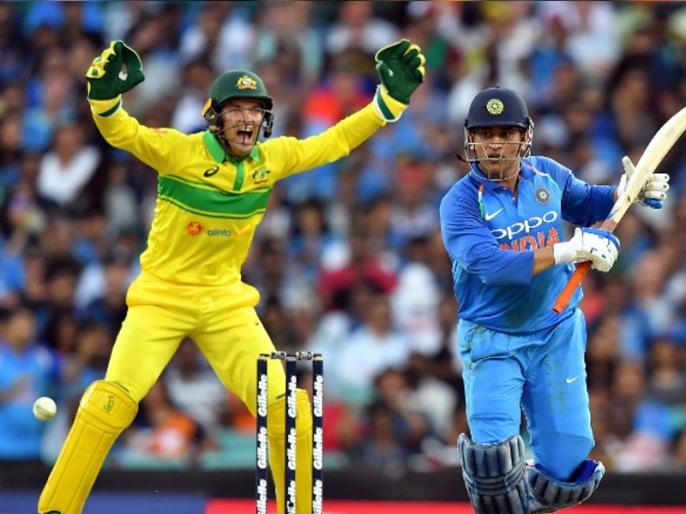 Ind vs Aus: Winning against India is big achievement, says Alex Carey   ऑस्ट्रेलियाई उपकप्तान ने कहा, भारत के खिलाफ श्रृंखला जीतना बड़ी बात