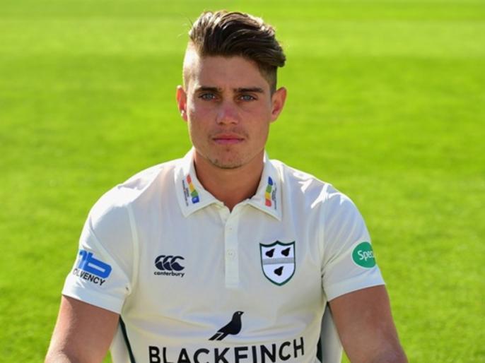 Worcestershire cricketer Alex Hepbrun accussed of raping a sleeping woman, denies allegations   इस क्रिकेटर पर लगा रेप का आरोप, कोर्ट में कहा, 'महिला की आंखें खुली थीं, उसने किस किया, सहमति से हुआ सेक्स'