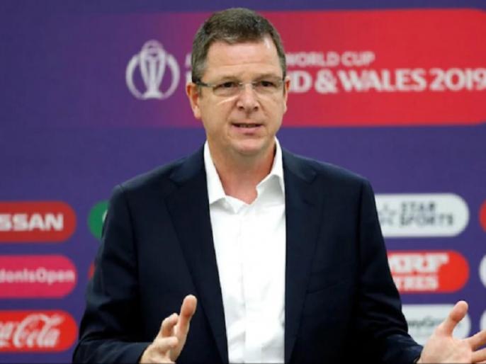 No Reason To Doubt Integrity Of 2011 World Cup Final: ICC | श्रीलंका पुलिस ने बंद की जांच, आईसीसी ने कहा, '2011 वर्ल्ड कप फाइनल पर संदेह का कोई कारण नहीं'