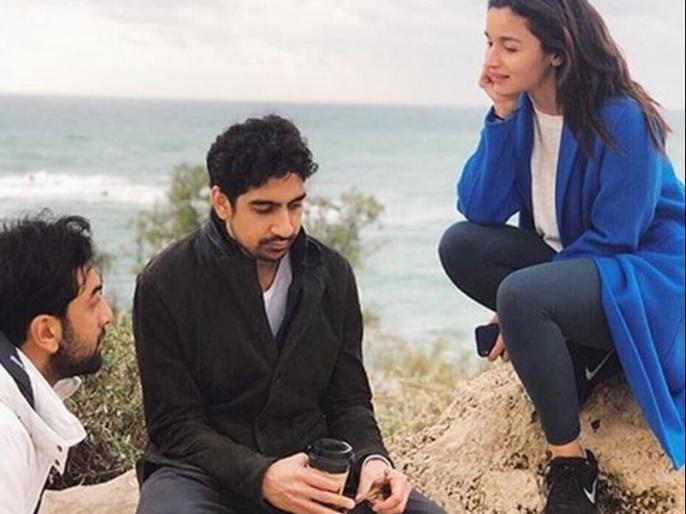 Ayan mukherjee reveals how Ranbir kapoor and Alia bhatt loves each other   अयान मुखर्जी ने किया खुलासा, रणबीर-आलिया की फोटो शेयर कर बताया तीन साल पहले से है दोनों का प्यार बरकरार!