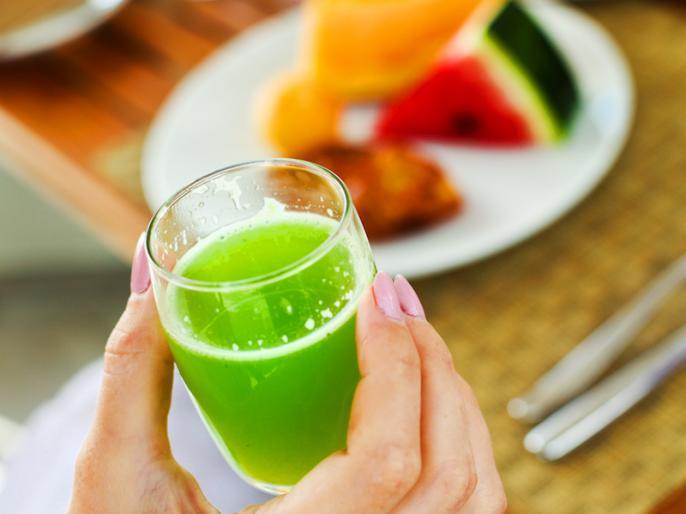 Healthy Diet Tips: aloe vera juice benefits for weight loss, skin, increased metabolism, detoxifying body in Hindi | सुबह खाली पेट इस पौधे का रस पीने से पेट की गंदगी होती है साफ, वजन भी होता है कम