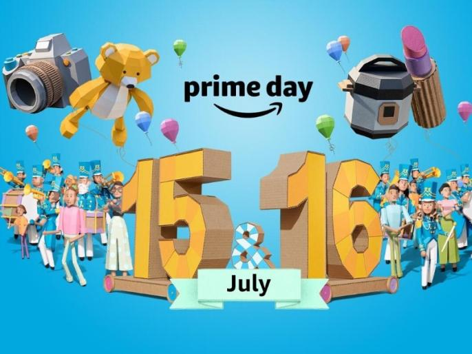 Amazon Prime Day Sale: Get Upto 50% off on 5 cool gadgets, Smart Bulb, Camera and Smart Remote on Amazon, Latest Technology news Today | Amazon Prime Day Sale: 50 पर्सेंट की छूट के साथ बिकेंगे ये 5 गैजेट्स, दो दिनों तक चलेगी सेल