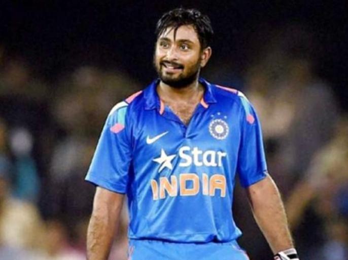 Ambati Rayudu eager to make a comeback to white-ball cricket | संन्यास के बाद एक बार फिर खेलते दिख सकते हैं अंबाती रायुडू, दिया वनडे और टी20 क्रिकेट में वापसी का संकेत