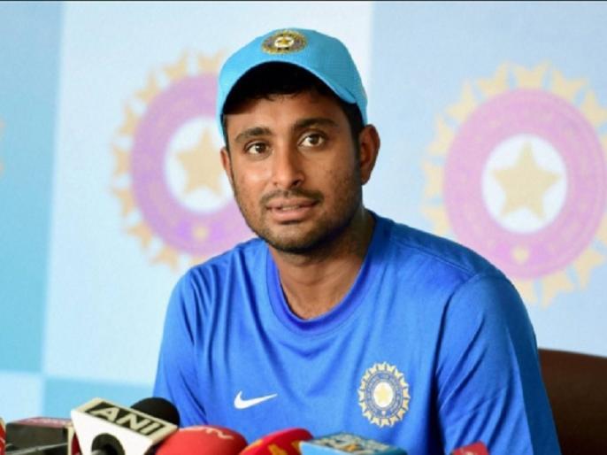 india vs australia ambati rayudu reported for suspect bowling action | अंबाती रायुडू की बढ़ सकती है मुश्किल, संदिग्ध गेंदबाजी एक्शन के फेर में फंसे, ICC करेगी जांच