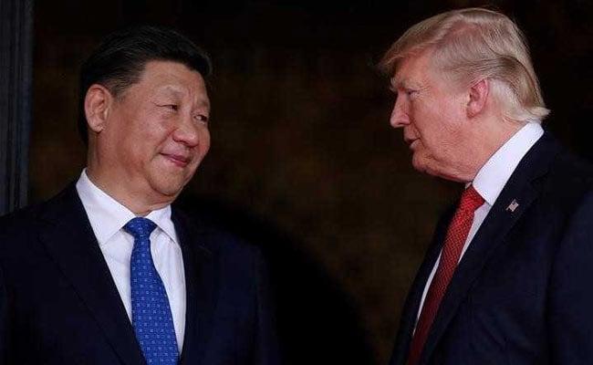 American war ships entered into south china sea | अमेरिका ने चीन को फिर दी चुनौती, दक्षिण चीन सागर से हो कर गुजरे 2 अमेरिकी युद्धपोत