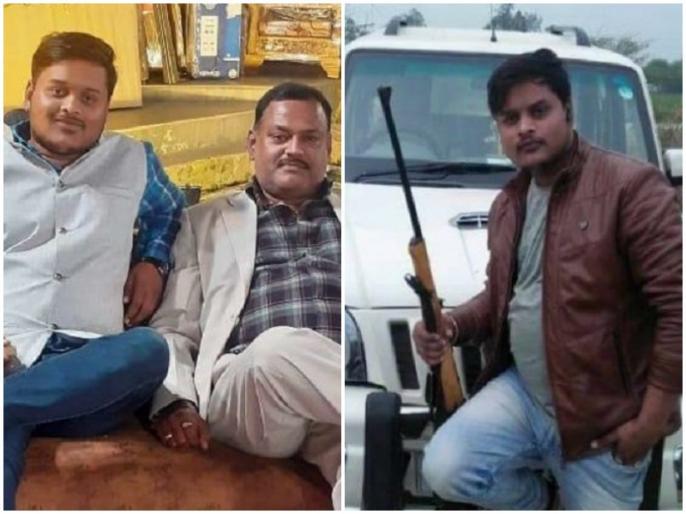 kanpur shootout vikas dubey relative amar dubey killed got married on 29 june amar dubey history in hindi | गैंगस्टर विकास दुबे का राइट हैंड था एनकाउंटर में मारा गया अमर दुबे, 29 जून को ही हुई थी शादी, जानें कच्चा-चिट्ठा