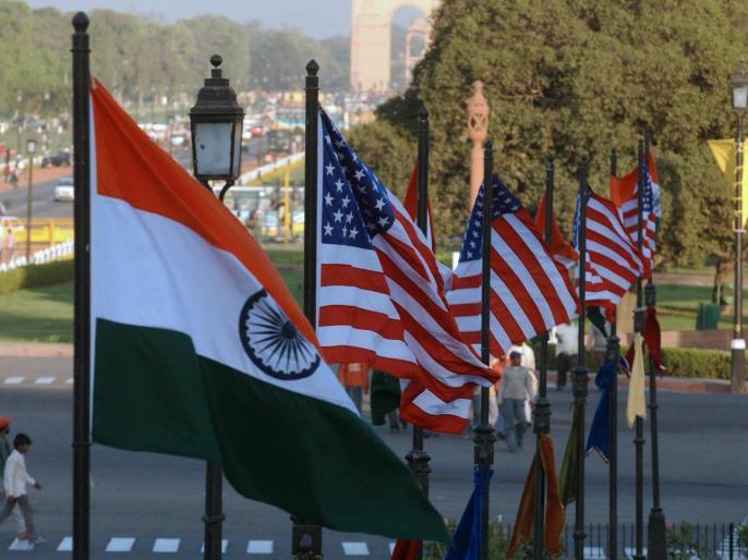 India consolidating between two friends | शोभना जैन का ब्लॉग: अमेरिका और रूस की दोस्ती के बीच भारत को संभल कर रहना होगा