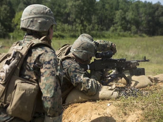 34 US soldiers suffered brain injuries in Iranian attack: Pentagon Says | ईरानी हमले में 34 अमेरिकी सैनिकों को दिमागी चोटें लगी थीं: पेंटागन