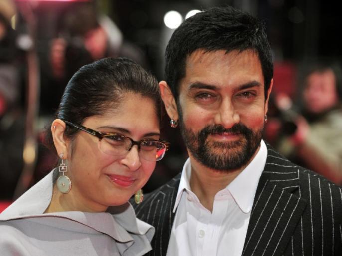 birthday special-love story of aamir khan and kiran rao   बर्थडे स्पेशल: शादीशुदा होने के बावजूद आमिर खान की कैसे शुरू हुई थी किरण राव से लव स्टोरी, जानिए
