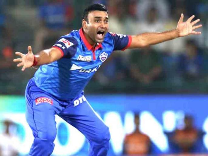 Indian has upper hand against South Africa, says Amit Mishra | साउथ अफ्रीका के खिलाफ कैसा होगा टीम इंडिया का प्रदर्शन, लेग स्पिनर अमित मिश्रा ने कही ये बात