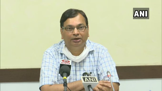 Coronavirus lockdown 197 new positive cases reported in last 24 hours Number of active cases 2680, 3698 people have been discharged, 170 deaths have been reported till date | Coronavirus: यूपी में कोरोना के नए मामले 197, अभी तक 170 लोगों की मौत,3698 को इलाज के बाद छुट्टी