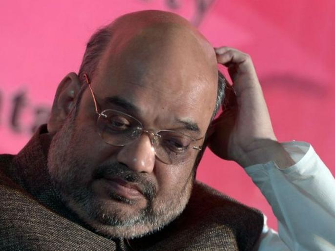 Delhi violence: Amit Shah is closely monitoring the situation in Delhi | दिल्ली की स्थिति पर करीब से नजर रखे हुए हैं अमित शाह!