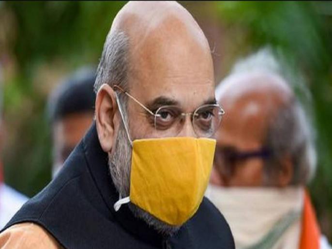 Amit Shah Tamil Nadu Governor Banwarilal Purohit and bjp leader covid-19 positive today all update | गृह मंत्री अमित शाह सहित देश के 3 बड़े नेता आज पाए गए कोरोना संक्रमित, जानें हर अपडेट