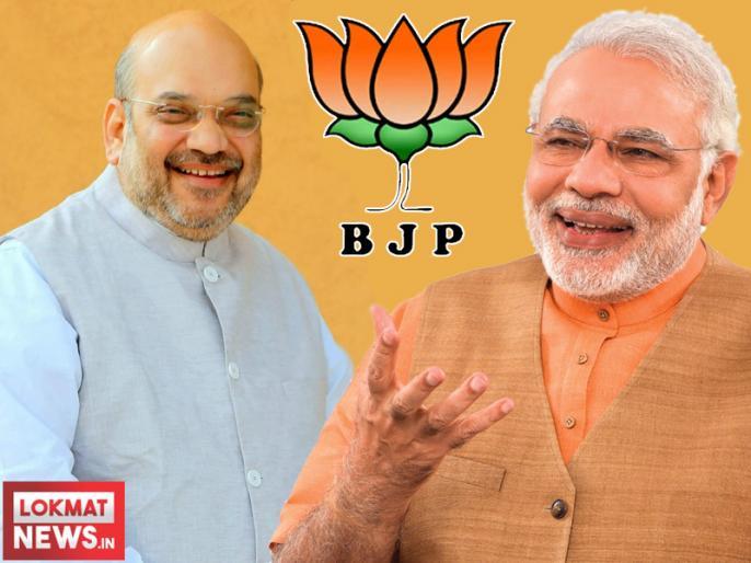 BJP President Amit Shah asks United Opposition to who will be PM Rahul Gandhi | महागठबंधन के सहयोगियों ने कभी नहीं कहा राहुल गांधी प्रधानमंत्री बनेंगेः अमित शाह